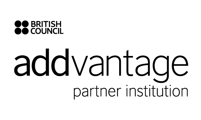 British Council Addvantage Partner Institution logo